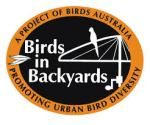 Birds in Backyards
